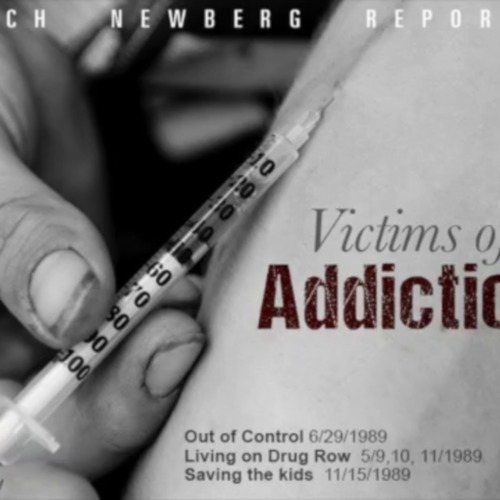 Victims of Addiction
