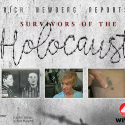 Survivors of the Holocaust
