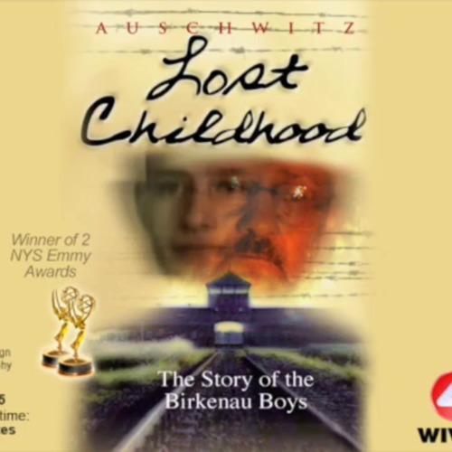 Lost Childhood : the Story of the Birkenau Boys