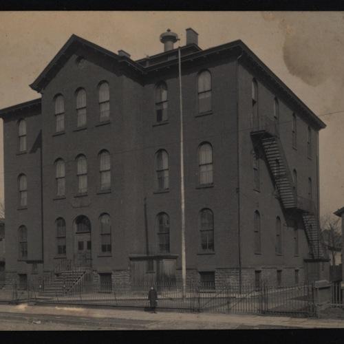 School No. 6, South Division Street School