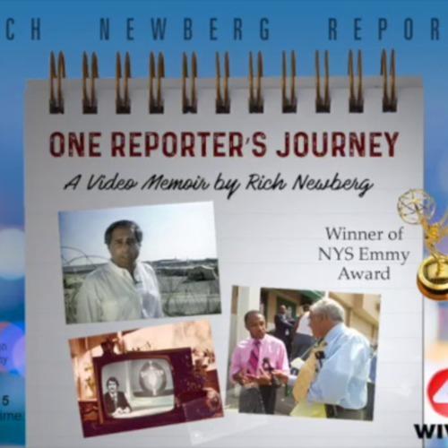 One Reporter's Journey