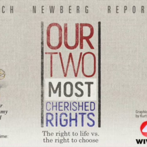 Our Two Most Cherished Rights : Rich Newberg Reports